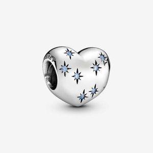 📿Pandora  Disney Cinderella's Dream Heart Charm